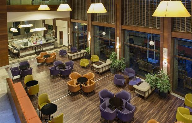 фотографии отеля Voyage Belek Golf & Spa (Ex. Club Voyage Belek Select) изображение №91