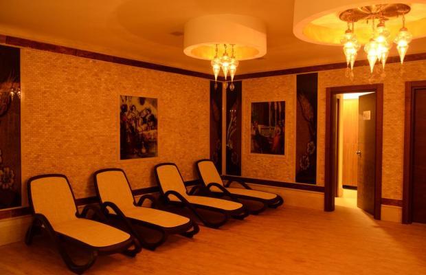 фото отеля Fame Residence Goynuk изображение №9