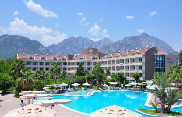 фото отеля Fame Residence Goynuk изображение №1
