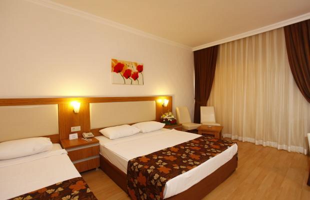 фото отеля Cenger Beach Resort изображение №29