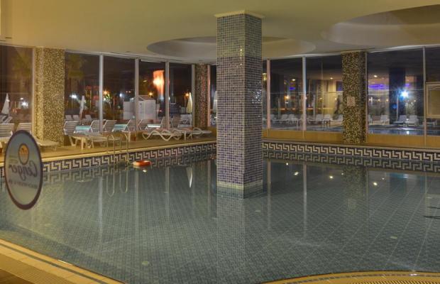 фотографии отеля Cenger Beach Resort изображение №15