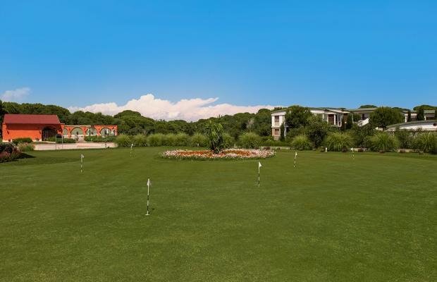 фото отеля Voyage Belek Golf & Spa (Ex. Club Voyage Belek Select) изображение №33