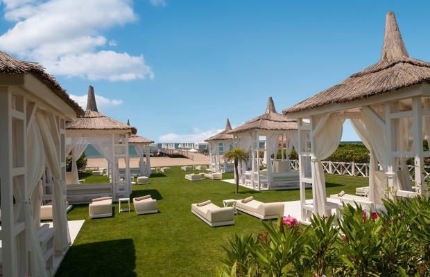 фото отеля Voyage Belek Golf & Spa (Ex. Club Voyage Belek Select) изображение №17