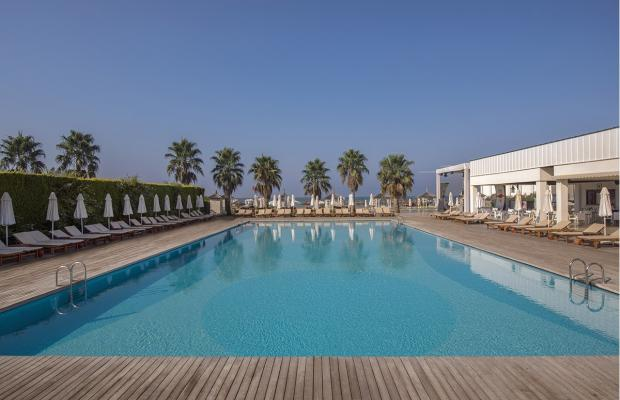 фото отеля Voyage Belek Golf & Spa (Ex. Club Voyage Belek Select) изображение №13