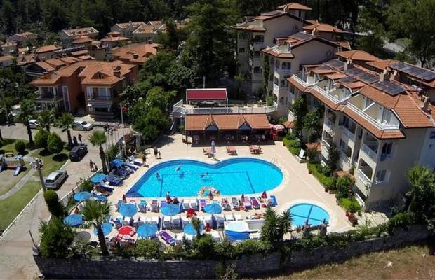 фотографии Oren Hill Apart Hotel изображение №20