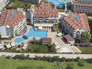 Monachus Hotel & Spa (ex. Club Calimera Monachus), 4*