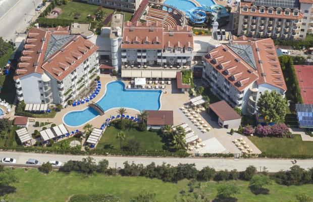 фото отеля Monachus Hotel & Spa (ex. Club Calimera Monachus) изображение №1