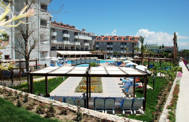 фото отеля Monachus Hotel & Spa (ex. Club Calimera Monachus) изображение №9