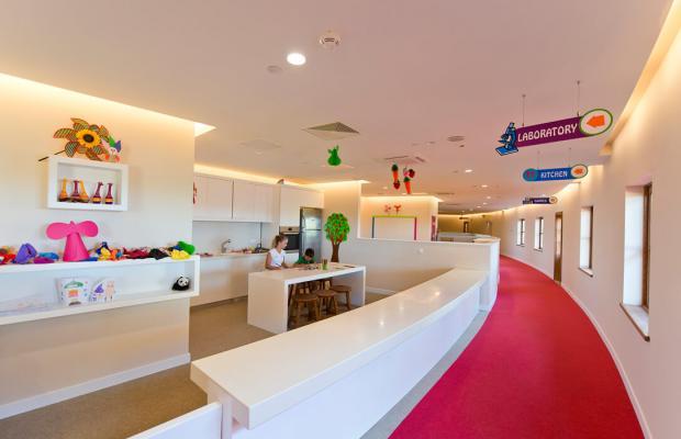 фото Xanadu Resort изображение №46