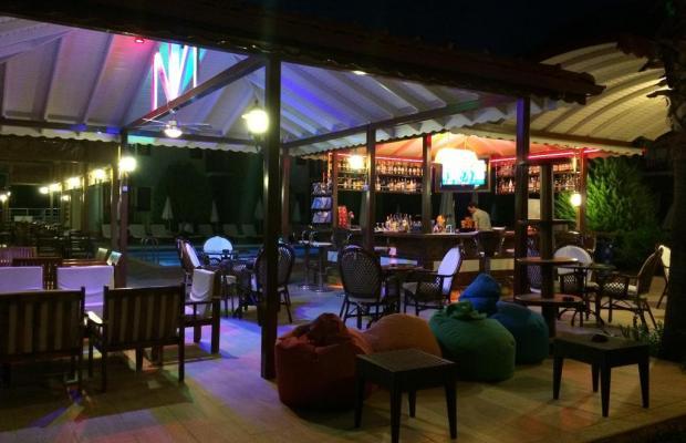 фото отеля Oludeniz Hotel изображение №9