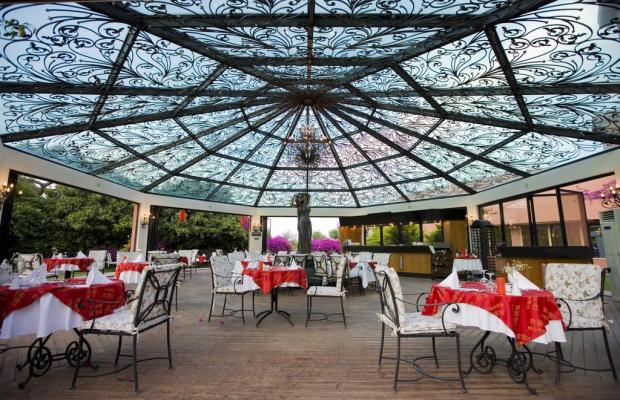 фотографии Fantasia Hotel de Luxe (ex. Ceylan Inter-Continental Resort) изображение №20