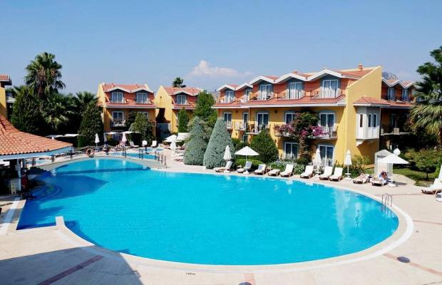 фото отеля Club Alla Turca (ex. Allaturca Dalyan) изображение №1