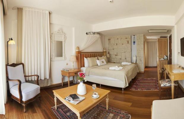 фотографии отеля Corendon Premier Solto Hotel (ex.Solto Alacati Hotel) изображение №23