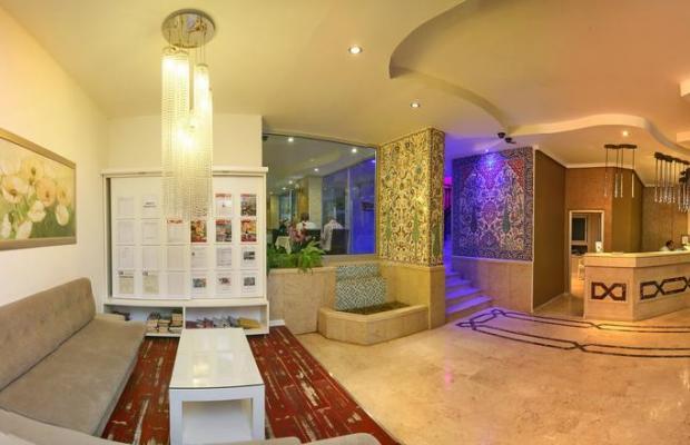 фото отеля Celine Hotel изображение №5