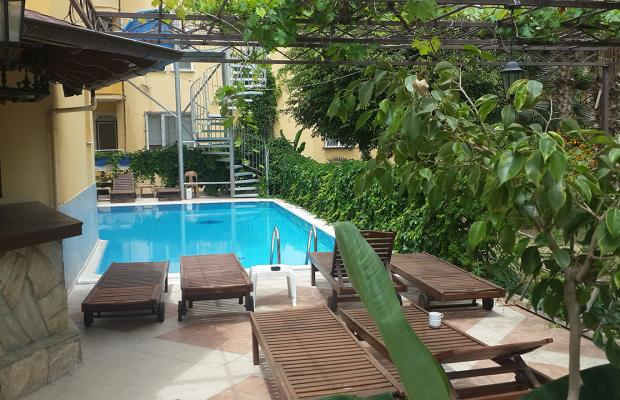 фото отеля Kleopatra Ikiz изображение №1