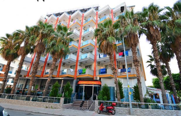 фото отеля Kleopatra Arsi (ex. Kleopatra Inn) изображение №9