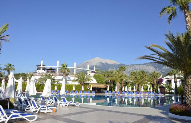 фото отеля Simena Sun Club (ex. Simena Resort) изображение №37