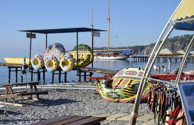 фото Simena Sun Club (ex. Simena Resort) изображение №26