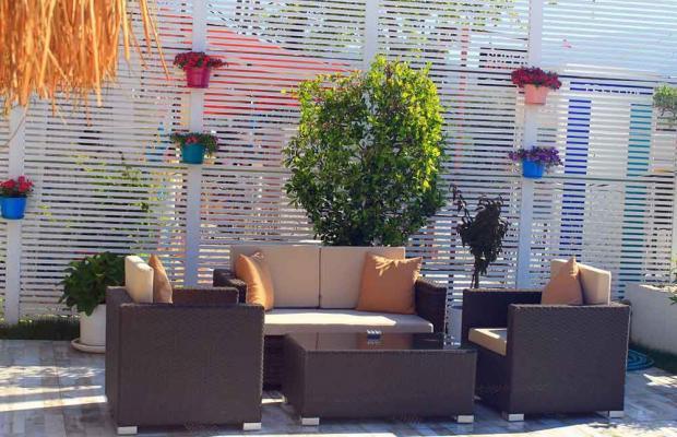 фотографии отеля Cle Resort Hotel (ex. Club Armar) изображение №19