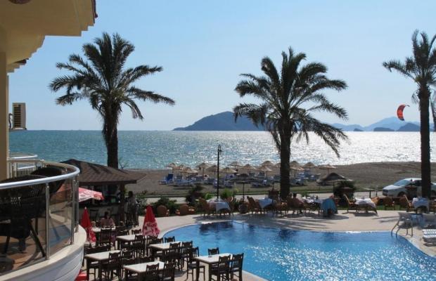 фотографии отеля Sunset Beach Club Oyster Villa изображение №35