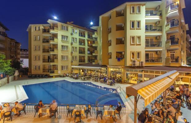 фотографии отеля Feria Kleopatra Royal Palm изображение №35