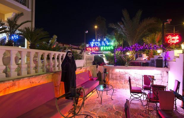 фотографии отеля Sinatra изображение №3