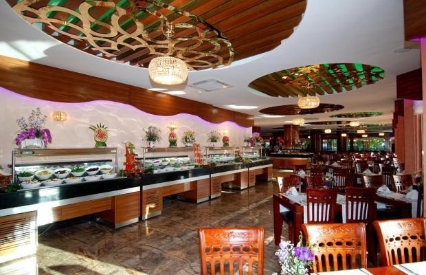фотографии отеля Grand Zaman Beach изображение №23