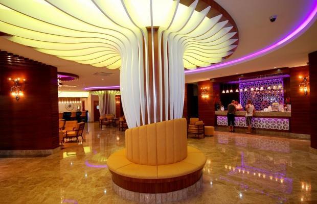 фотографии отеля Grand Zaman Beach изображение №15
