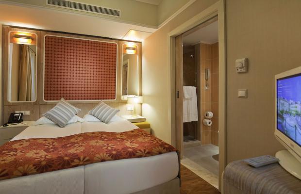 фотографии отеля Sezer Club Grand Side изображение №11