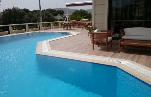 фотографии отеля Lord Hotel (ex. Thermal Lord Hotel; Luba Beach) изображение №39