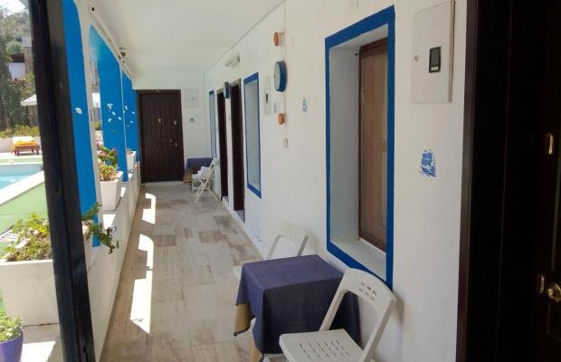 фотографии отеля Hakan Hotel изображение №27