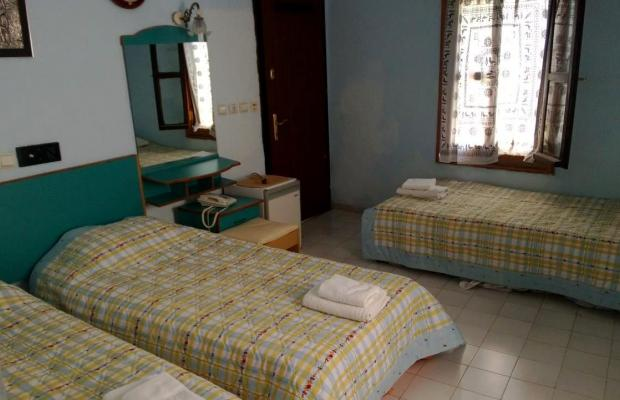 фото Hakan Hotel изображение №22