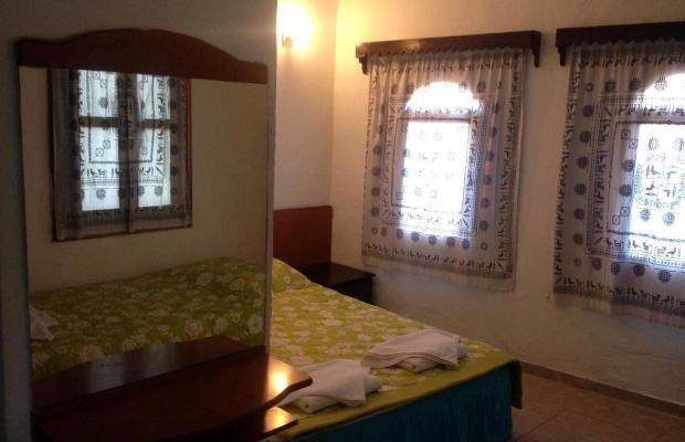 фотографии отеля Hakan Hotel изображение №3