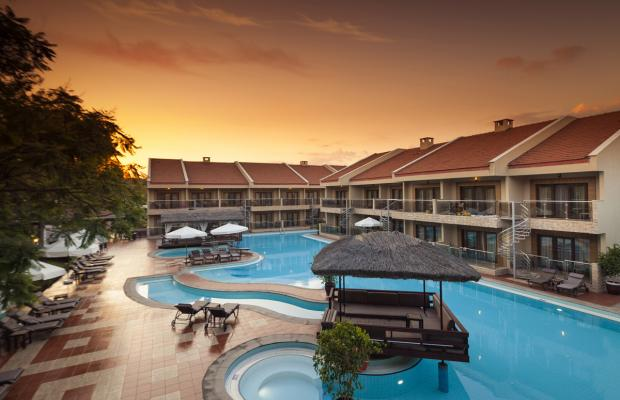 фото отеля Club Hotel Turan Prince World изображение №113