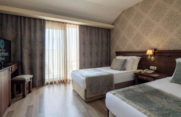 фото Club Hotel Turan Prince World изображение №30