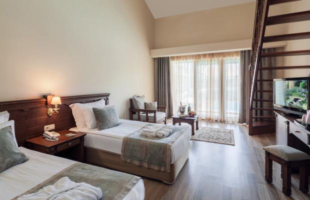 фотографии отеля Club Hotel Turan Prince World изображение №27