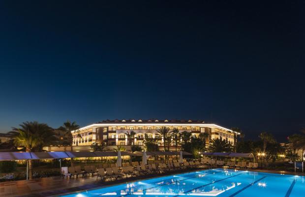 фотографии Club Hotel Turan Prince World изображение №8