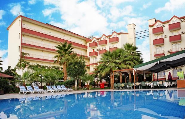 фото отеля Twins (ex. Solim Inn) изображение №1