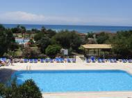 Club Serena Beach, 3*