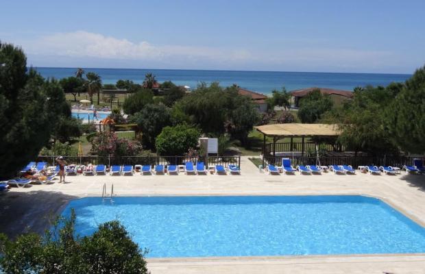 фото отеля Club Serena Beach (ex. Calypso Beach) изображение №1
