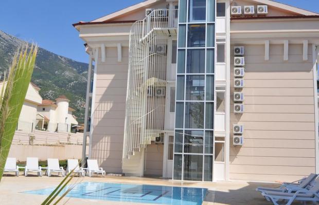 фото отеля Aes Club изображение №9
