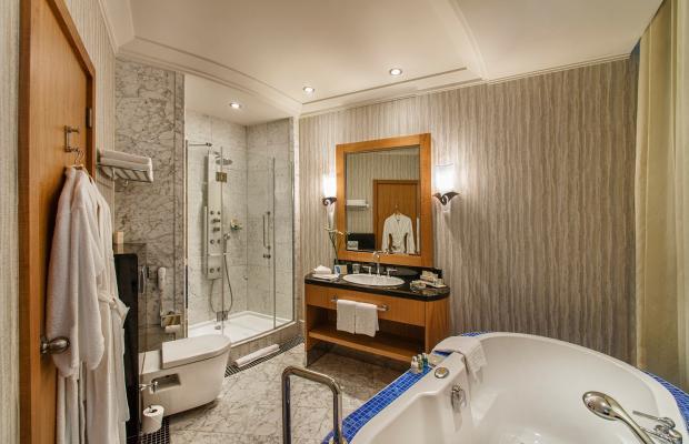 фотографии Calista Luxury Resort изображение №32