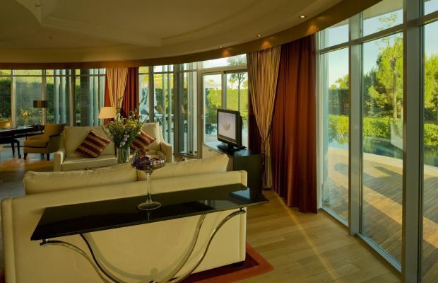 фото отеля Calista Luxury Resort изображение №17