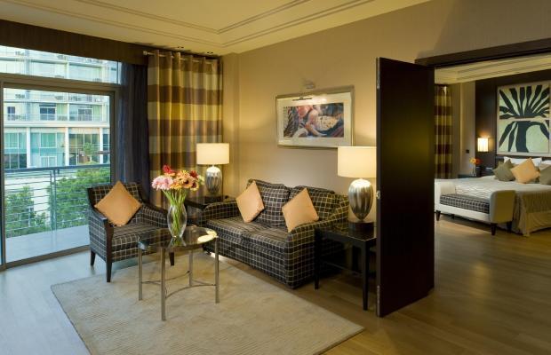 фото Calista Luxury Resort изображение №14