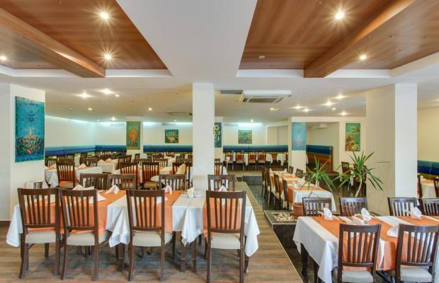 фото отеля Novia Gelidonya Hotel (ex. Gelidonya Hotel) изображение №21