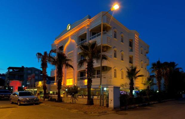 фото Green Beyza Hotel изображение №42