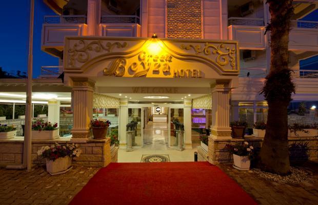 фотографии Green Beyza Hotel изображение №40
