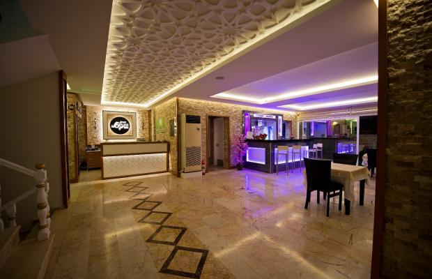фотографии отеля Green Beyza Hotel изображение №35