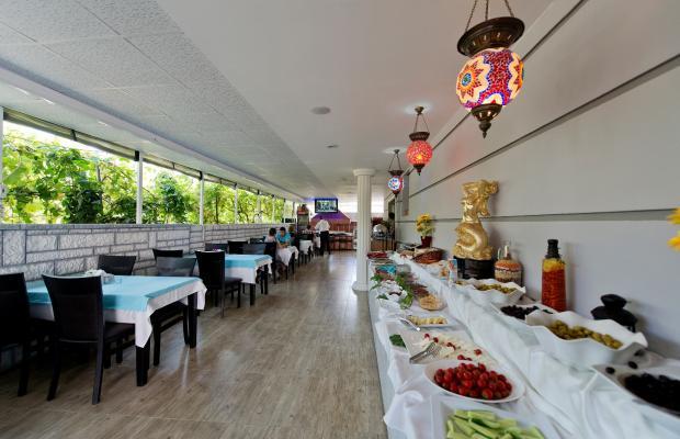 фото отеля Green Beyza Hotel изображение №25