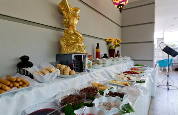 фото отеля Green Beyza Hotel изображение №21